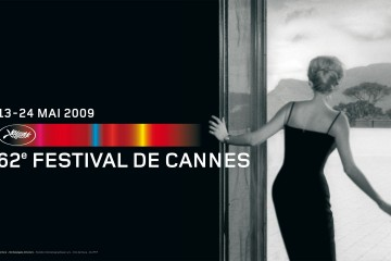 Cannes 2009 poster