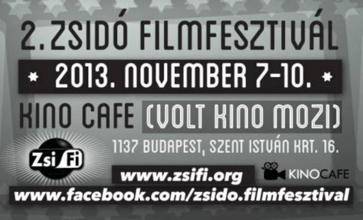 Zsifi-a-Kinoban
