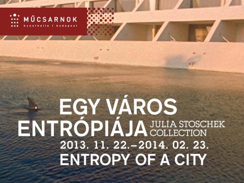 Egy város entrópiája