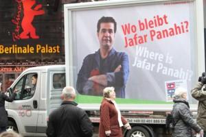 A Berlinale közönsége idén is hiányolta Jafar Panahit.