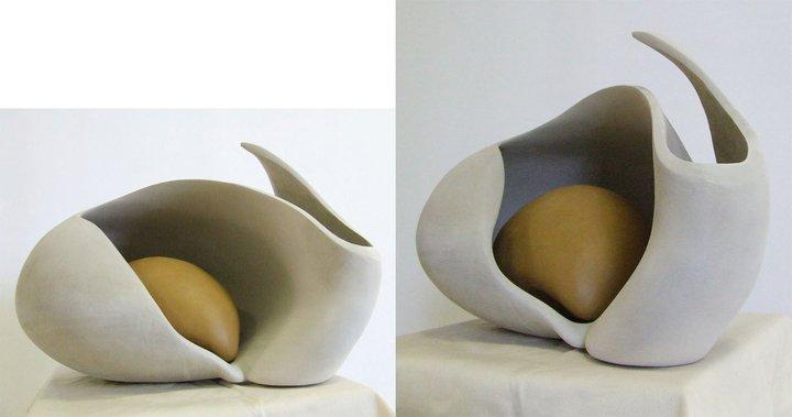 Születés - szimbolikus nyúl
