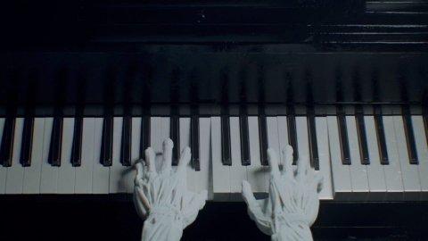 Kísértetjárás a Westworld-parkban