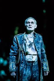 Turner produkciójában a Szellem egy szánalomra méltó purgatóriumi lélek