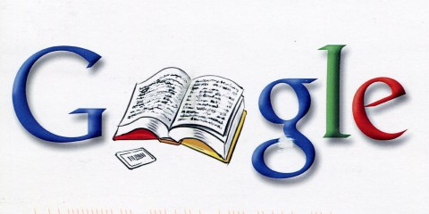 google book week