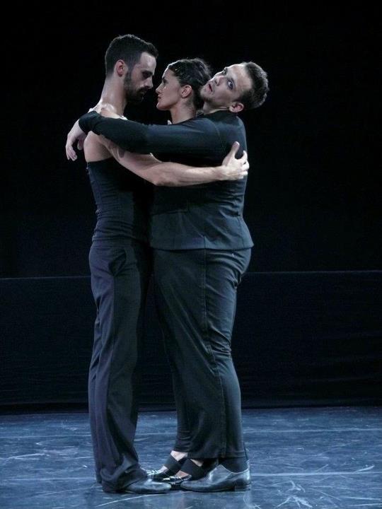Bitef  Teater – Grad Teater: Isteni színjáték (fotó: Révész Róbert, forrás: https://www.facebook.com/thealter)