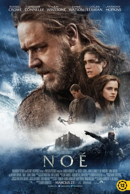 Noah_hun_poster01