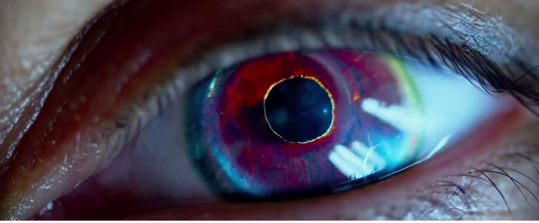 lucy eye