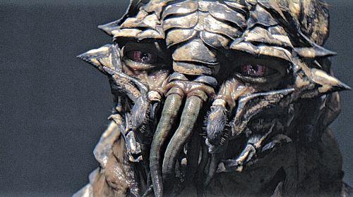 Alien a District 9-ból