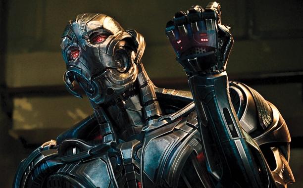 Ultron, a testet öltött mesterséges intelligencia