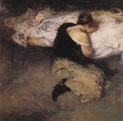 Az eredeti festmény