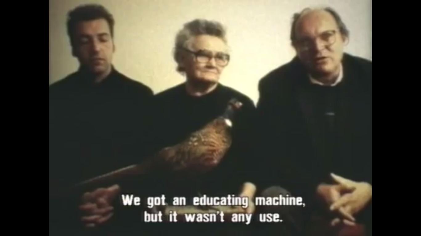 A program (1998)