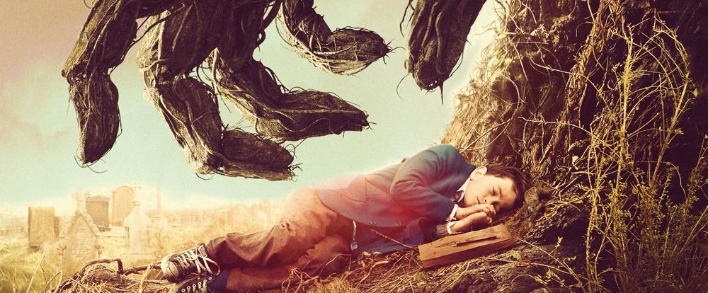 Conor és az életre kelt fa