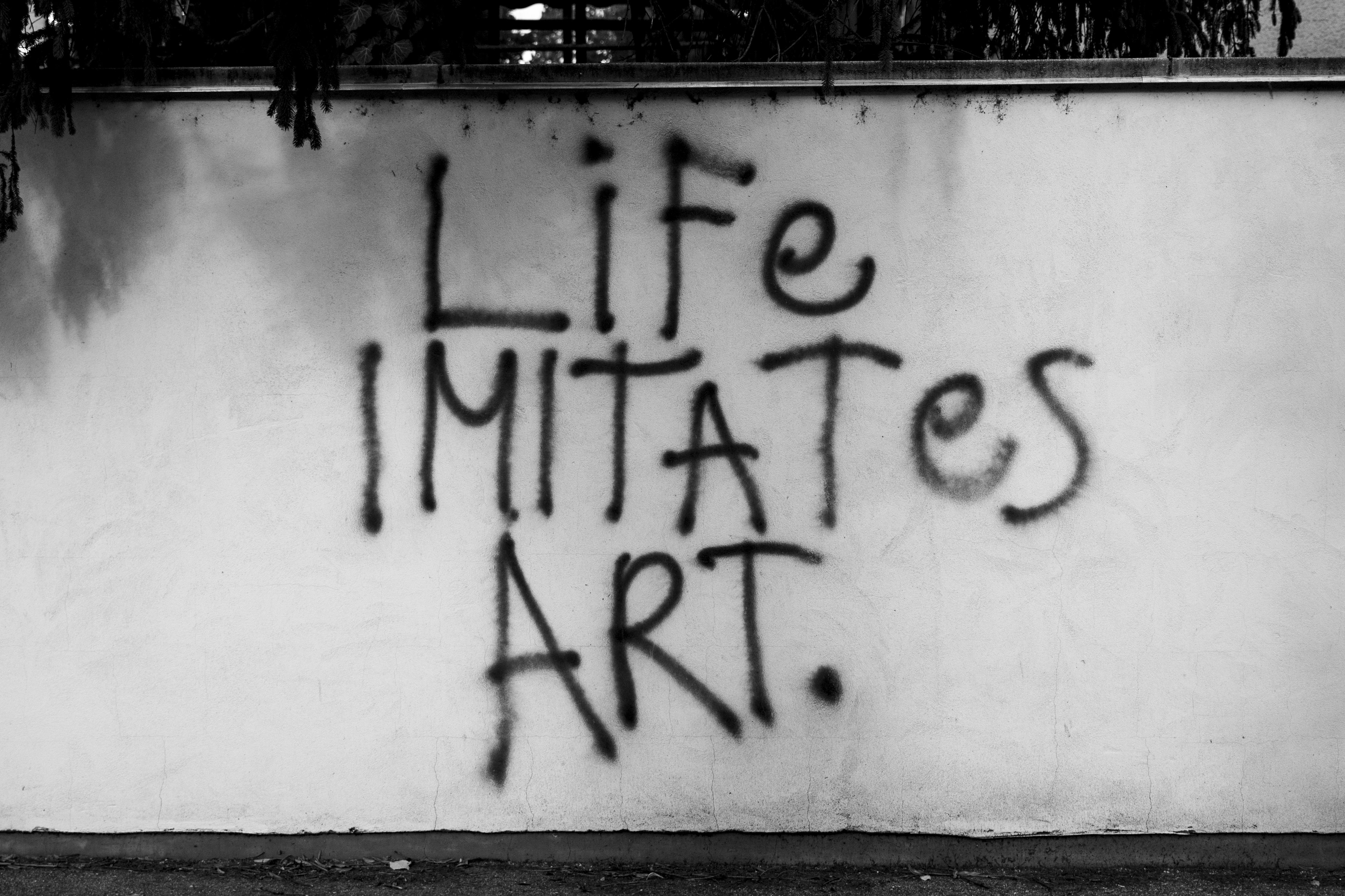 10. Az élet maga